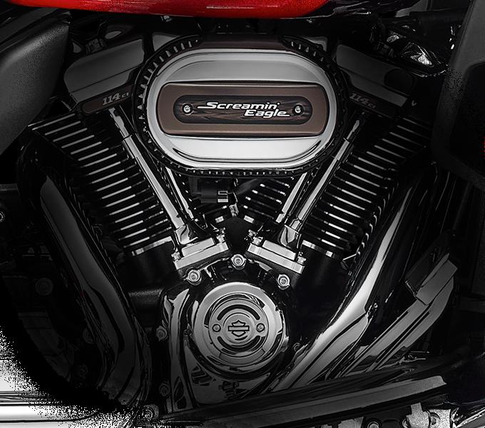 2017 Cvo - CVO™ Limited   Harley-Davidson® of Bangkok Thailand
