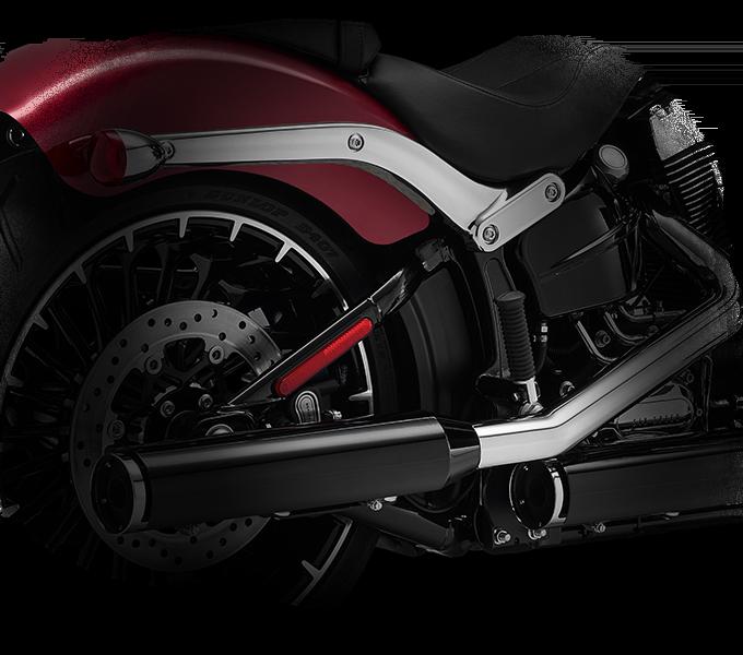2017 Softail - Breakout®   Harley-Davidson® of Bangkok Thailand